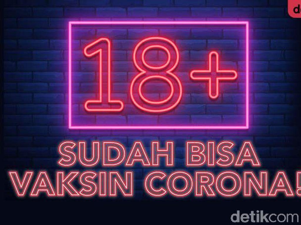 Daftar Lokasi Vaksin COVID di Jakarta Selatan, Lebih Lengkap!