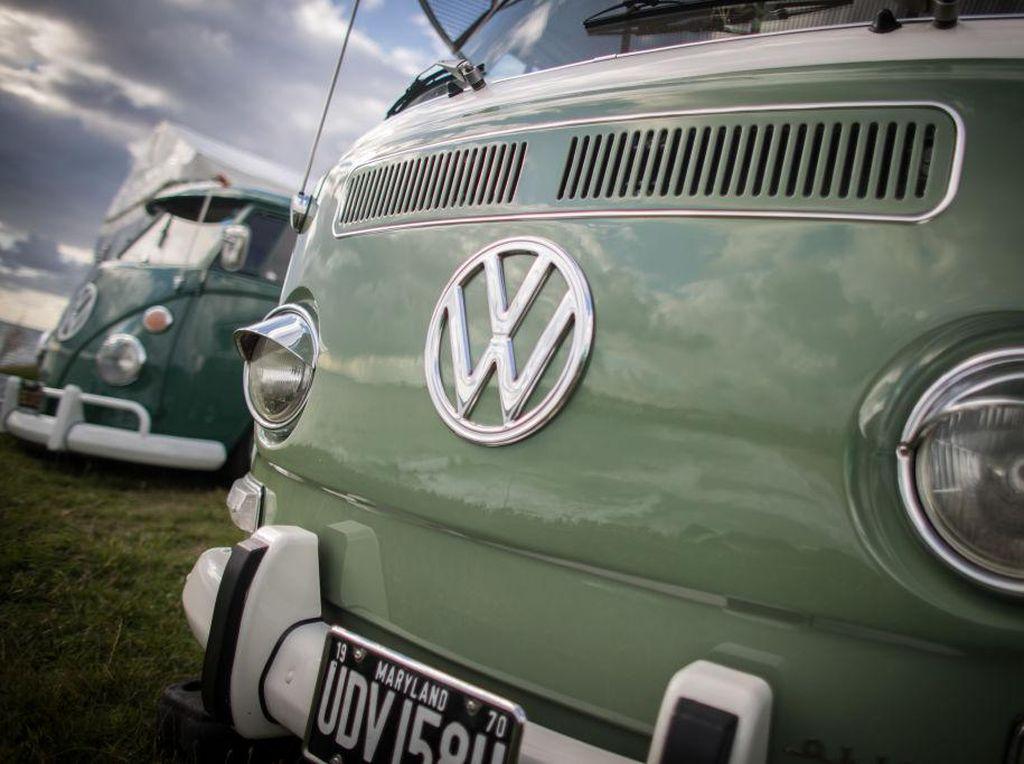 Terseret Kasus Mesin Ilegal, Eks Bos Volkswagen Kena Denda Rp 198 M