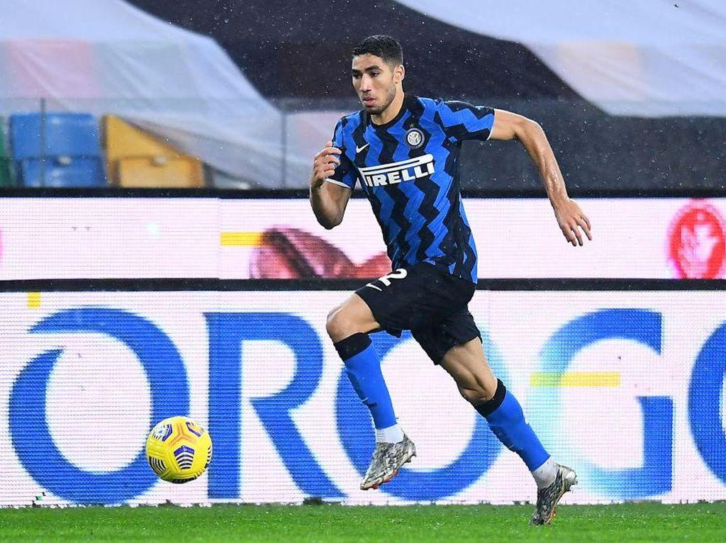 Kejar Hakimi, Chelsea Kini Sodorkan Alonso & Zappacosta ke Inter