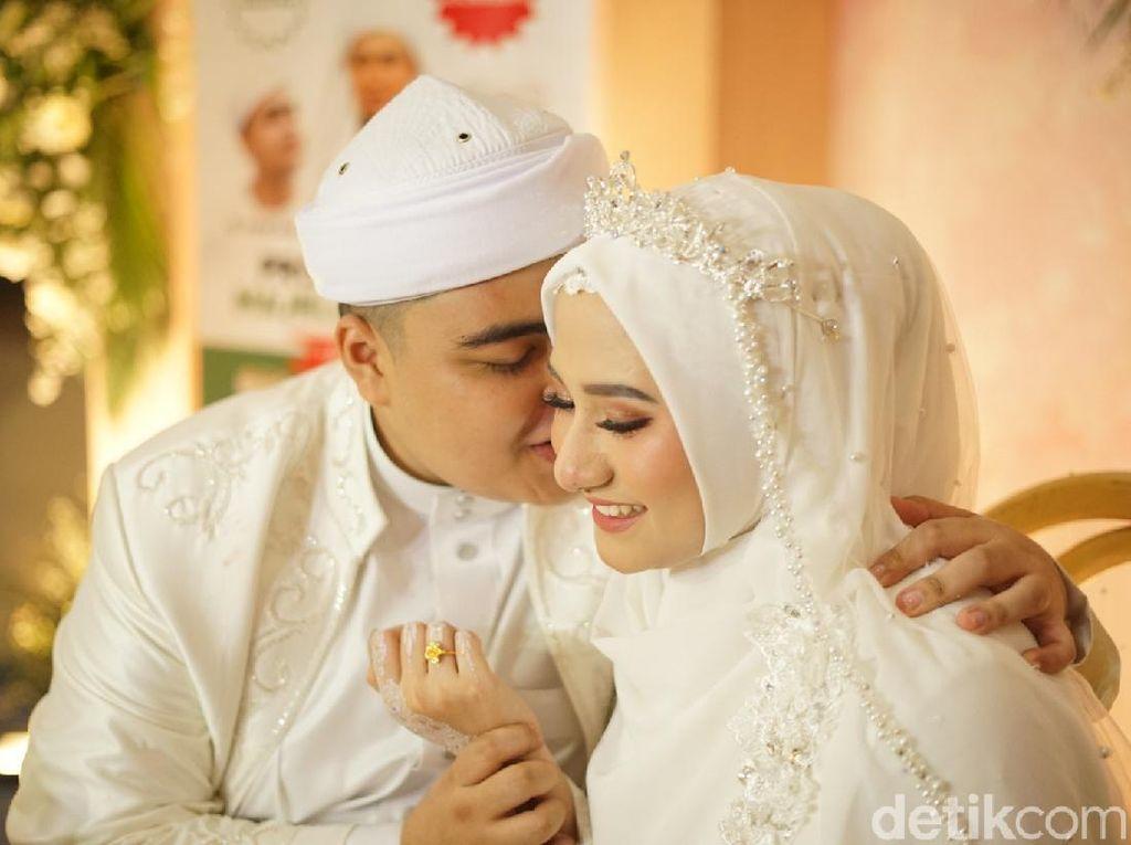 Pernikahan dan Perceraian Anak Ustaz Arifin Ilham