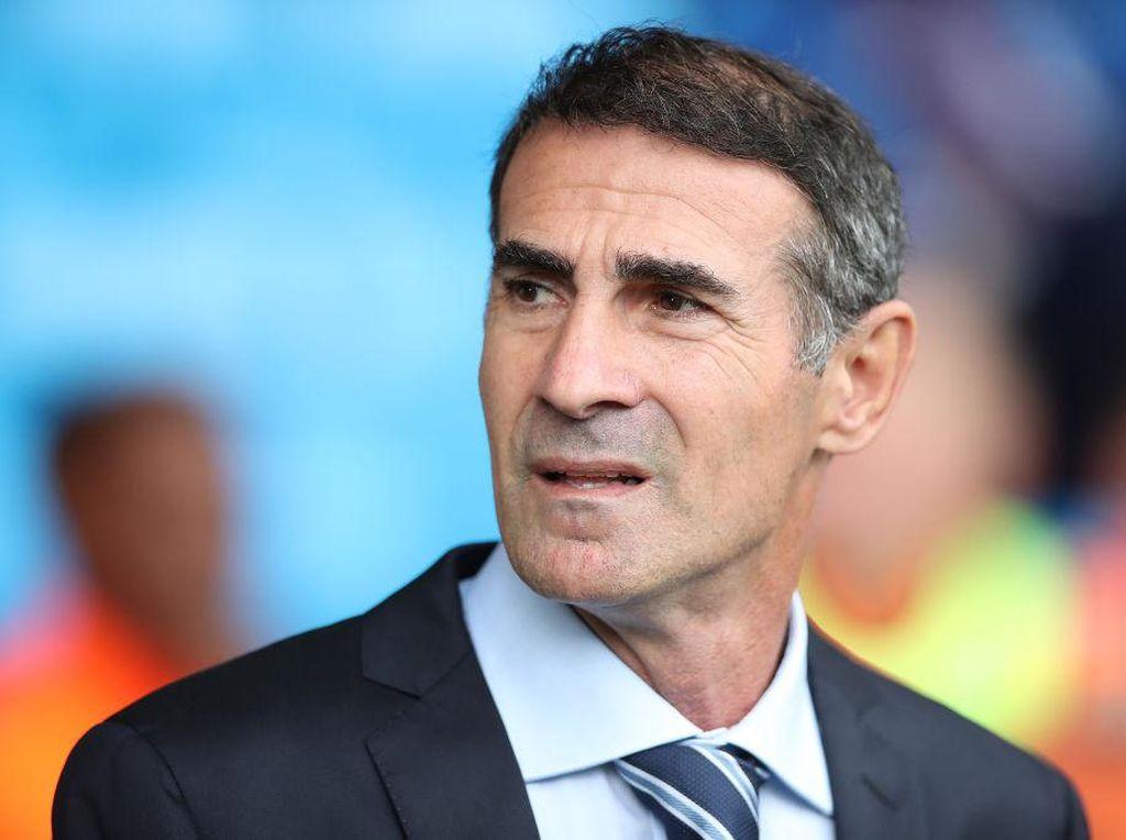 Latih Persija, Eks Asisten Conte Fokus ke Hal Ini Jelang Liga 1