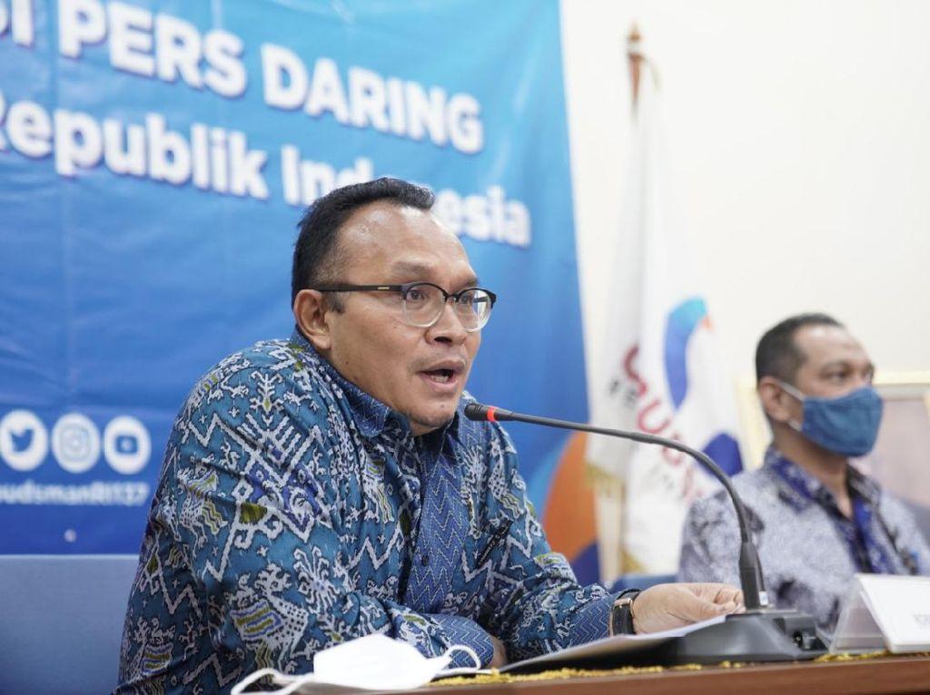 Ombudsman Segera Panggil MenPAN-RB-Kepala BKN Terkait Aduan Novel dkk