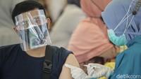 Daftar Lokasi Vaksin COVID di Jakarta Utara, Lengkap dengan Syaratnya