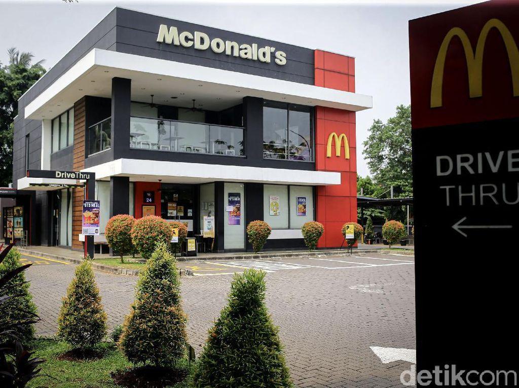 Polda Metro: McD Minta Maaf Atas Kerumunan BTS Meal