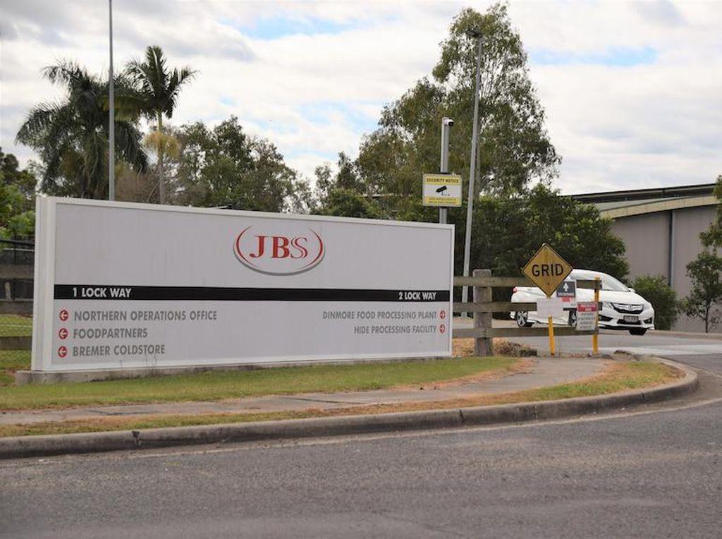 JBS Foods Bayar Tebusan Ratusan Miliar Rupiah untuk Hentikan Serangan Siber