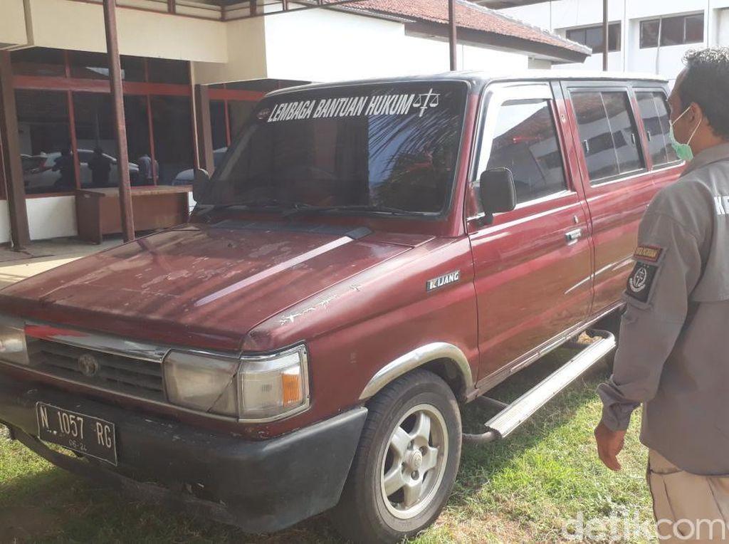 Korupsi Bansos Ponpes di Kota Pasuruan, Jaksa Sita Mobil dari Istri Tersangka