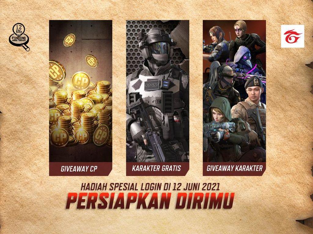 Login Call of Duty Pada 12 Juni dan Menangkan Hadiah Jutaan Rupiah