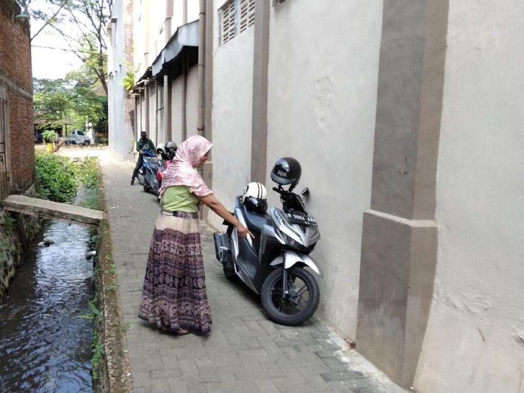 5 Calon TKW Kabur dan Loncat dari Lantai 2 Tempat Penampungan di Kota Malang