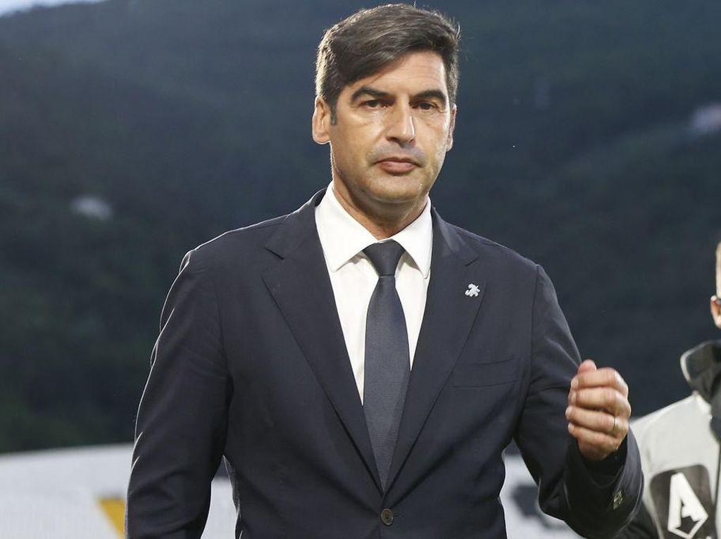 Eks Pelatih AS Roma Jadi Calon Manajer Baru Tottenham