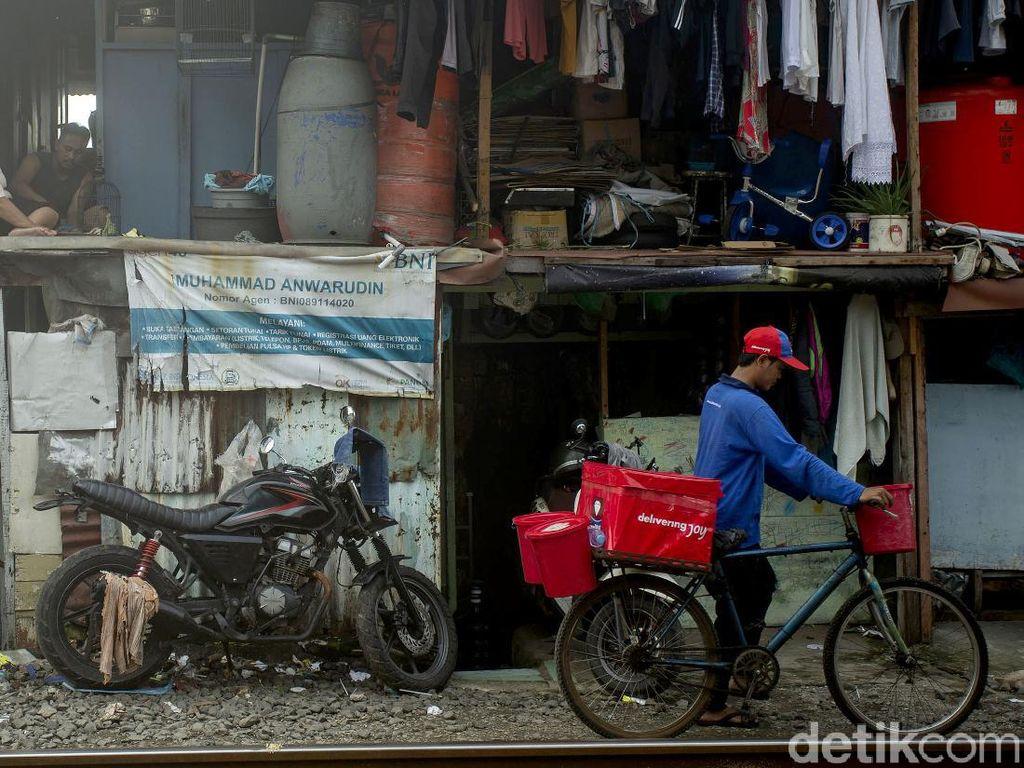 Gila! Ada 1,12 Juta Orang Miskin Baru dalam Setahun Imbas Pandemi