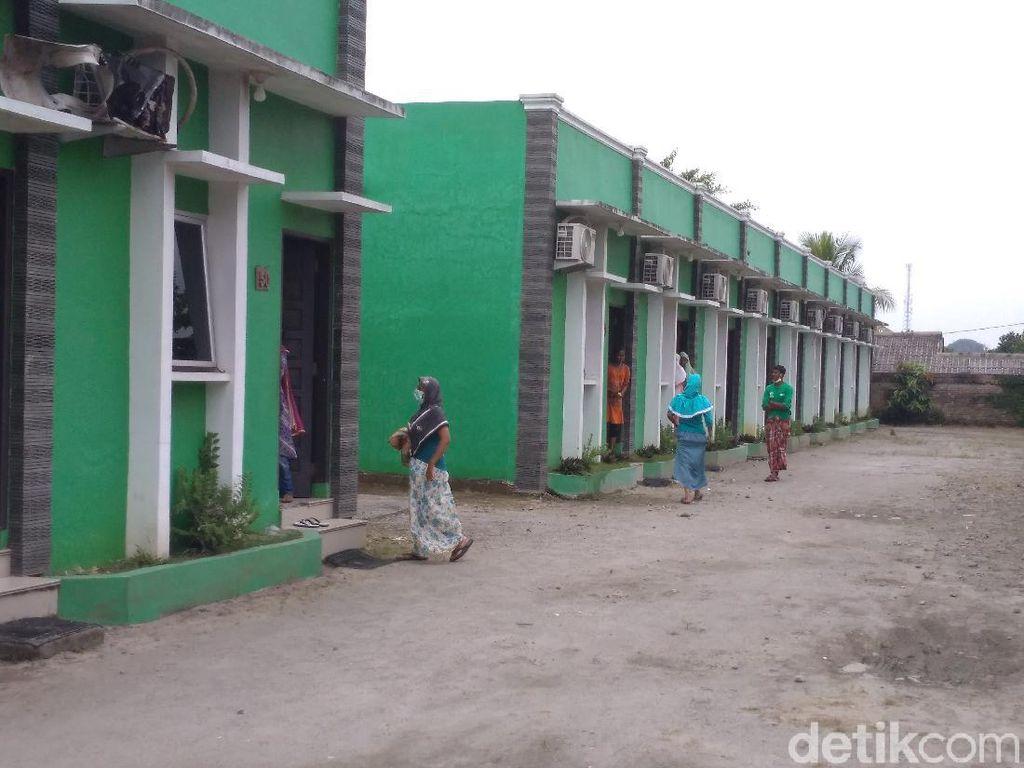 81 Pengungsi Rohingya yang Terdampar di Aceh Dipindahkan ke Medan