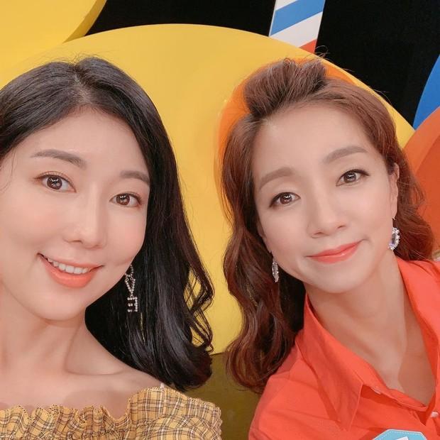 Aktif sebagai artis Korea Selatan.