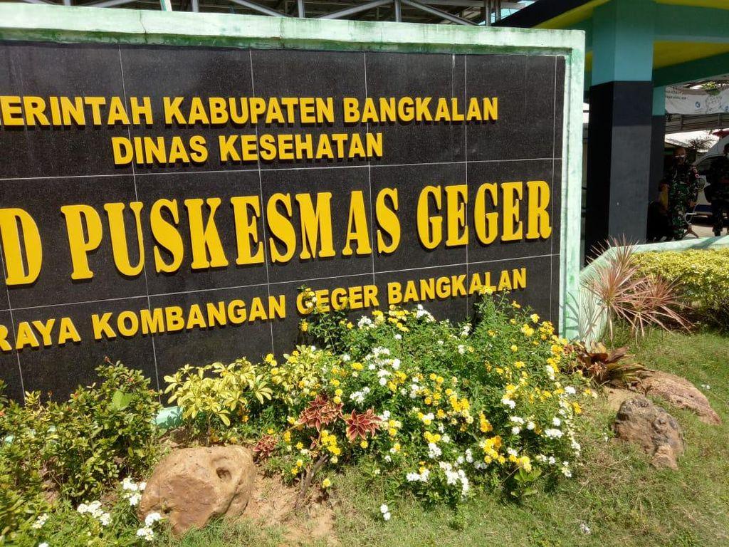 Sempat Lockdown, Tiga Puskesmas di Bangkalan Kembali Dibuka