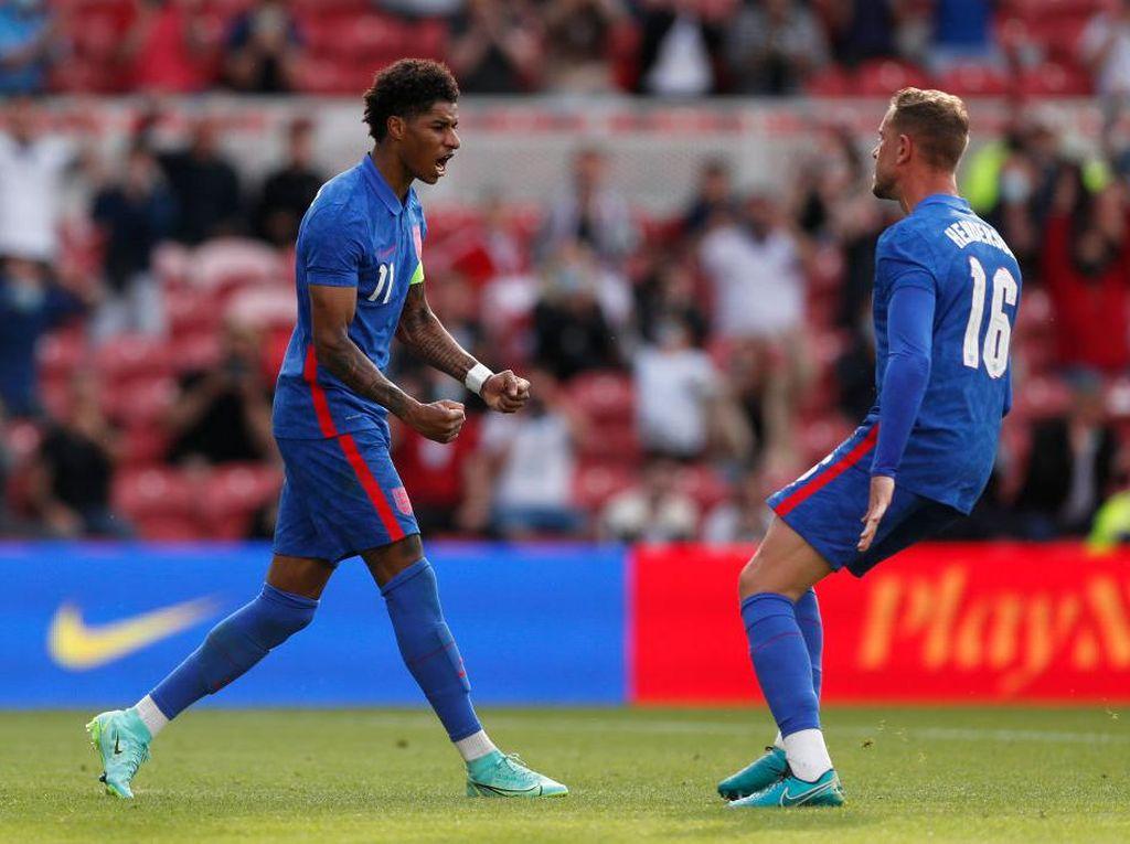 Euro 2020: Inggris Bisa Jumpa Lawan Lebih Ngeri jika Juara Grup