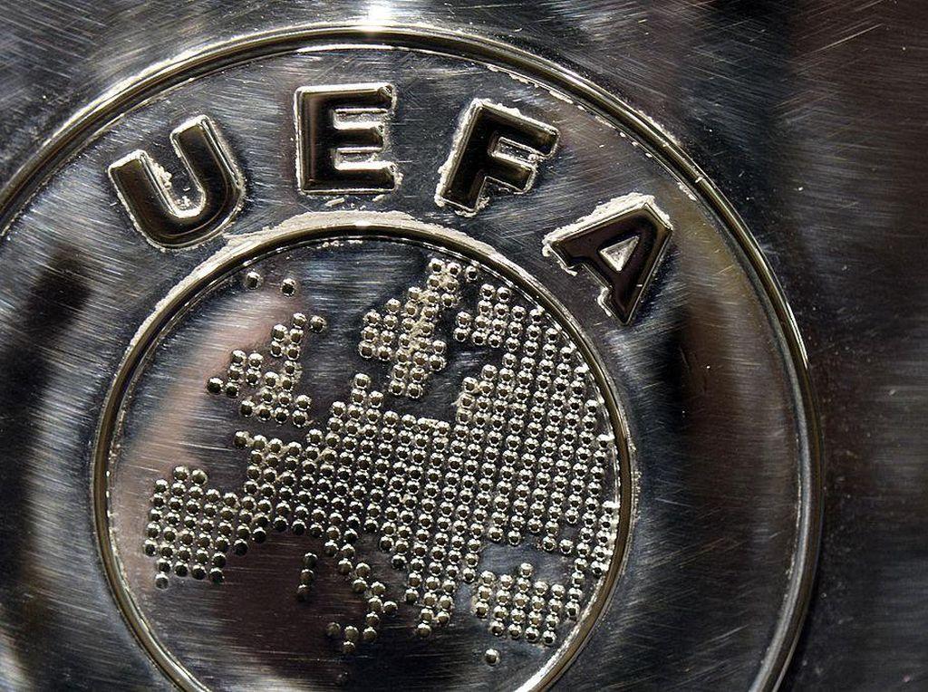 UEFA Tunda Investigasi Madrid, Barcelona, dan Juventus