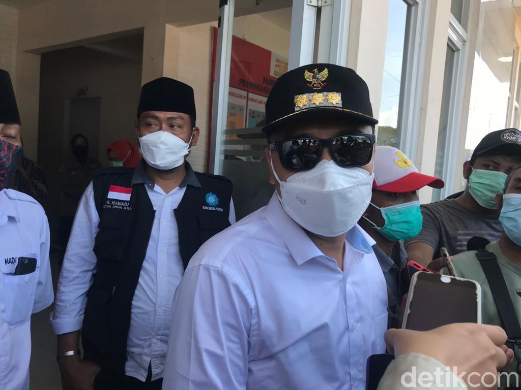 13.735 Orang Swab Antigen di Suramadu Sisi Surabaya, 120 Positif COVID-19