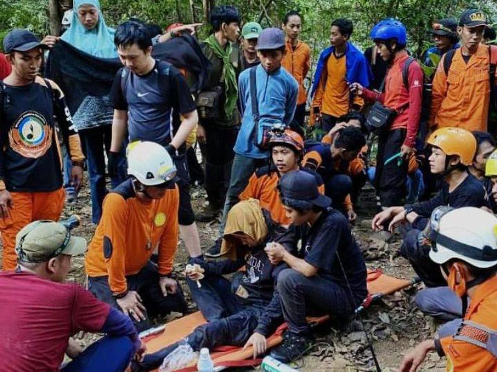 Gunung Abbo Tempat Eva Hilang Dulu Ditinggali Warga, Kini Kampung Mati