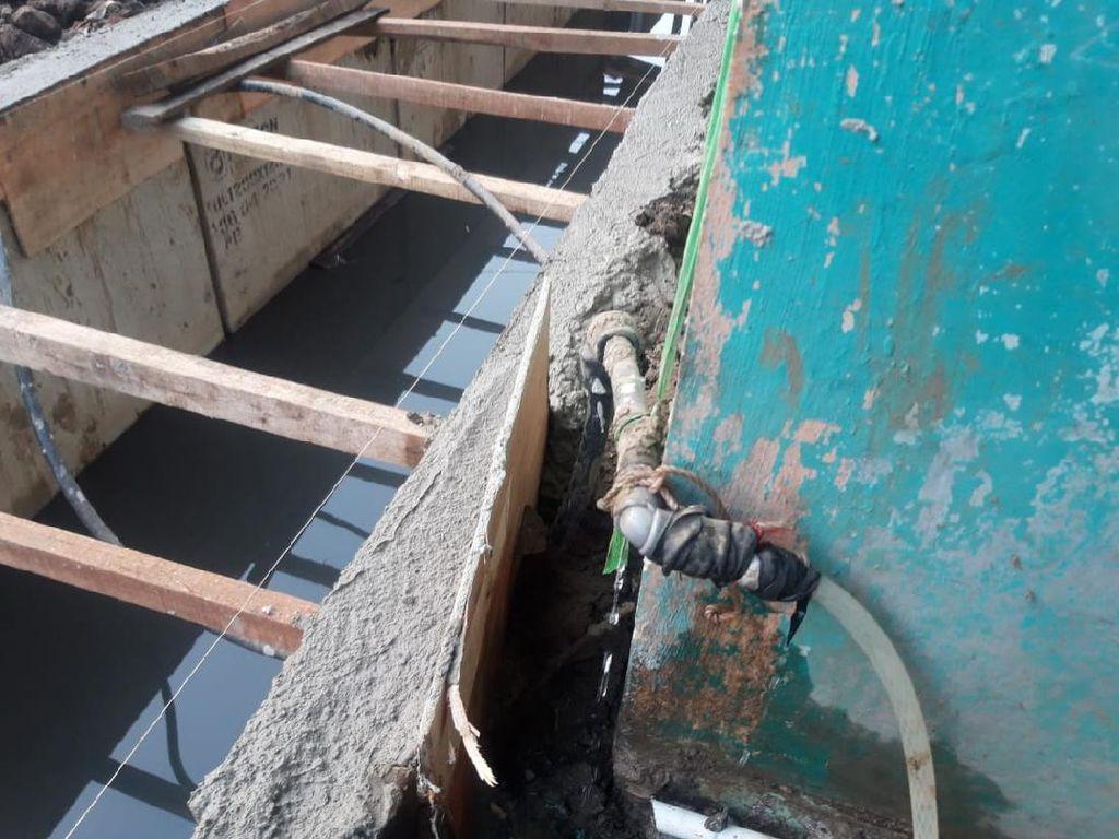 Kerusakan Air PAM di Cakung Barat Disebut Telah Diperbaiki