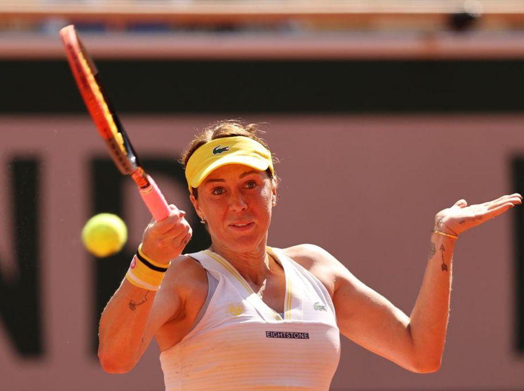 Prancis Terbuka 2021: Final Pertemukan Pavlyuchenkova Vs Krejcikova