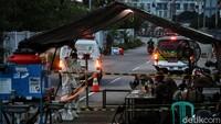 Corona RI Tembus 20 Ribu, Tiga RS Pusat di DKI Diubah Jadi RS COVID-19