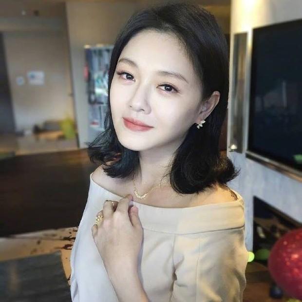 Barbie Hsu/Sumber:instagram.com/barbiehsu_das