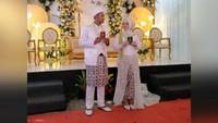 Cerita Pengantin yang Dekorasi Mewah Pernikahannya di Gang Sempit Viral