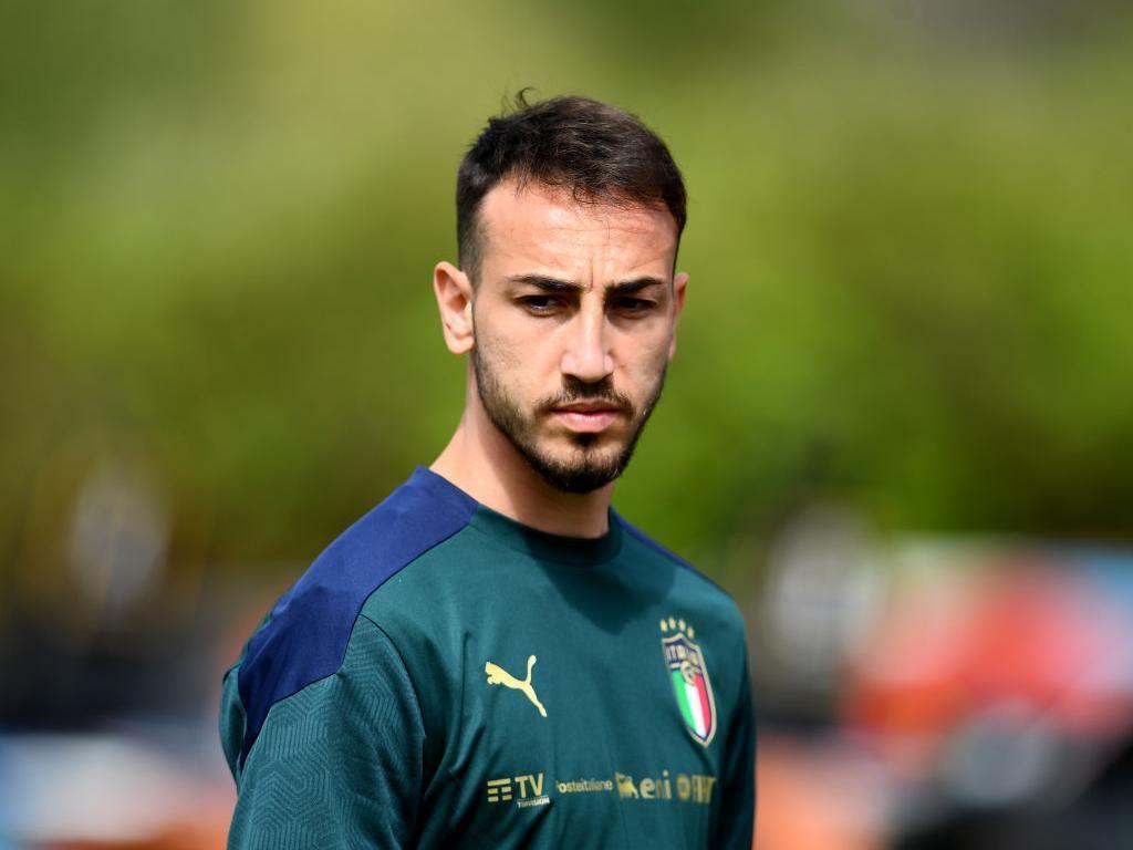 Timnas Italia: Pellegrini Cedera, Pemain Fiorentina Ini Penggantinya