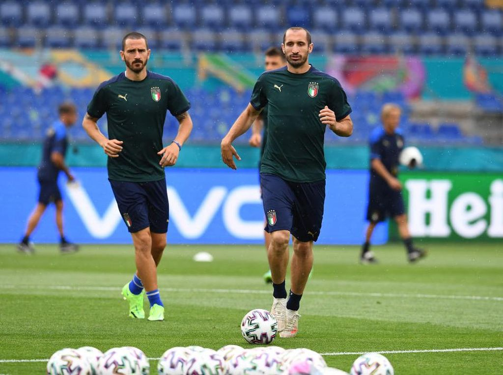 Euro 2020: Awas, Italia! Turki Bisa Berbahaya