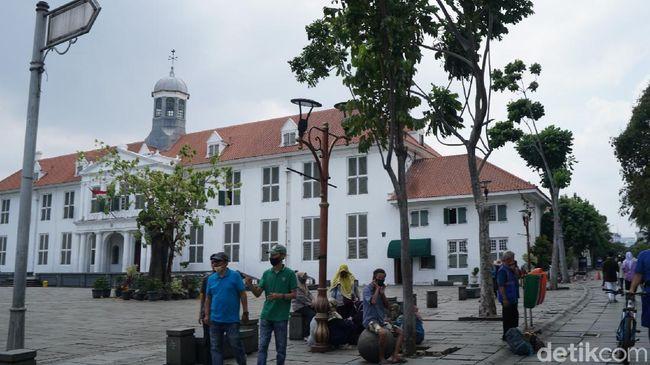 Hari Ulang Tahun Jakarta Diperingati Tiap 22 Juni, Ini Sejarahnya