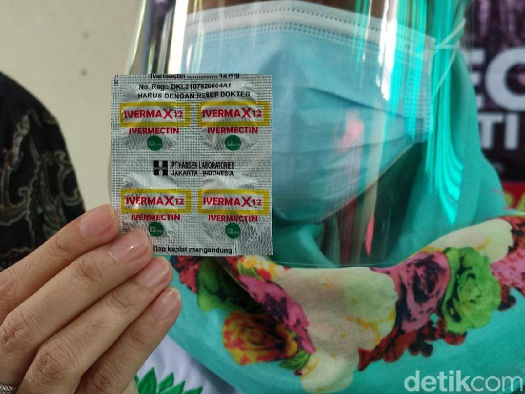 Ivermectin untuk Obat COVID-19, Negara-negara Ini Belum Mau Pakai