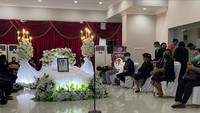 Polisi Sebut Wabup Sangihe Helmud Hontong Meninggal karena Sakit Jantung