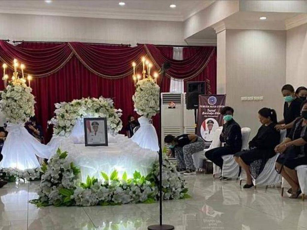 Wabup Sangihe Helmud Wafat, Ini Gejala Sakit Jantung yang Kerap Diabaikan