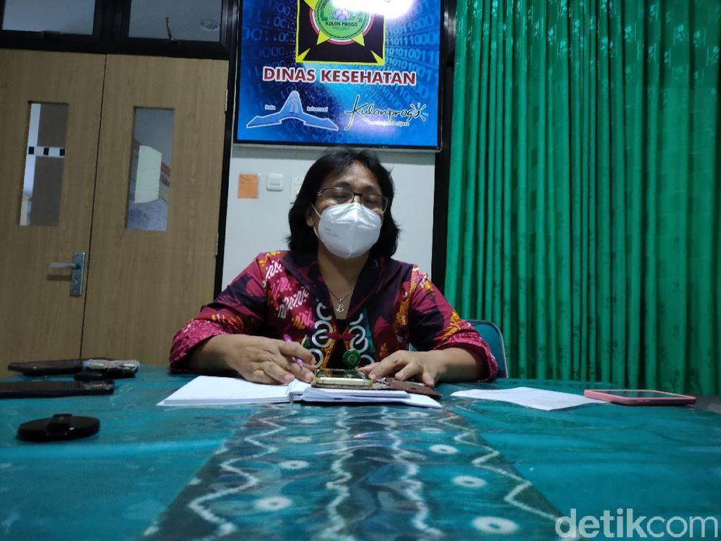10 Guru Salah Satu SMP di Wates Kulon Progo Positif Corona