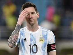 Messi Waswas Terpapar Corona di Copa America