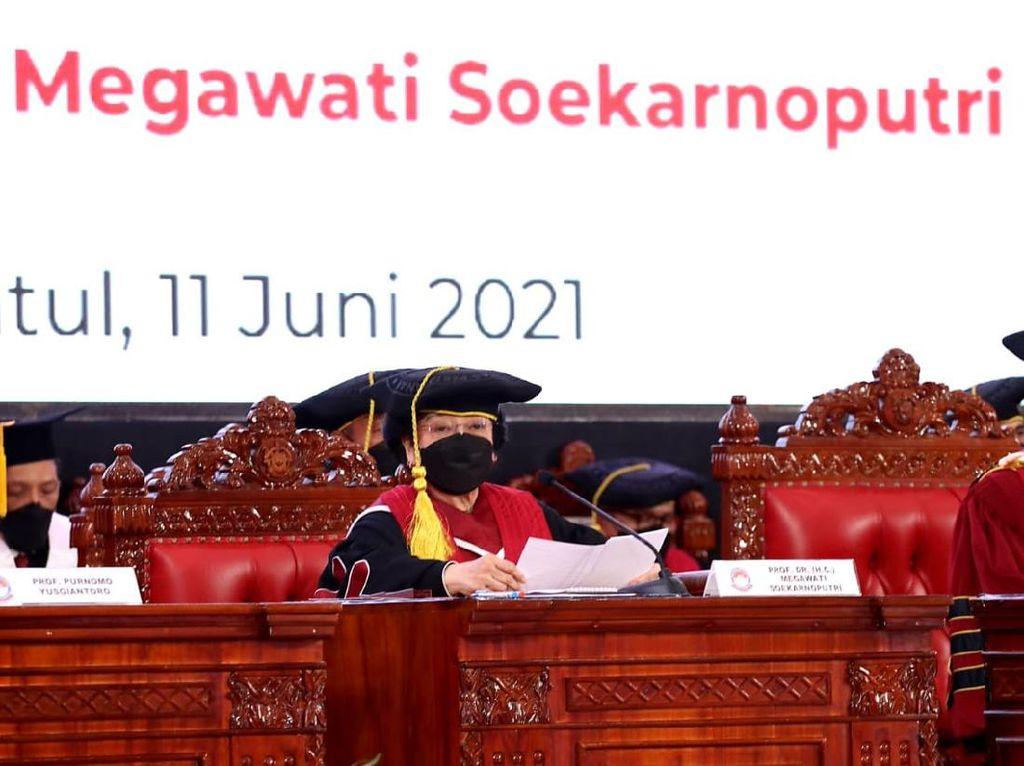 Megawati Bakal Berontak Jika Lahir di Era Penjajahan: Tentu Prabowo Setuju