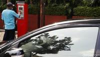 Di Lokasi Ini Tarif Parkir Motor Bisa Rp 18.000 Sejam, Mobil Rp 60.000 Sejam