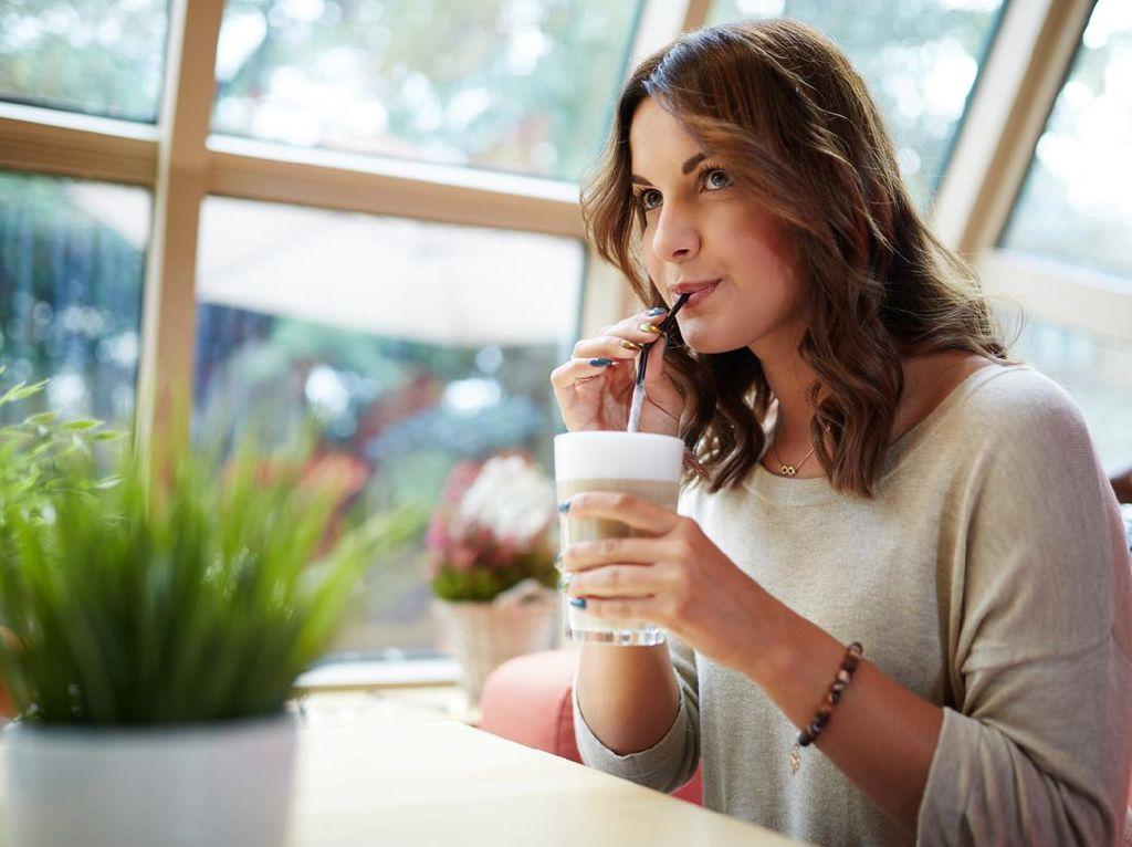 5 Pola Makan Ini Bisa Tingkatkan Kesehatan Mata
