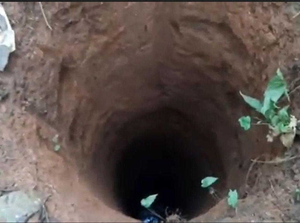 Cari Kayu Bakar, Nenek di Tasikmalaya Ditemukan Tewas di Sumur