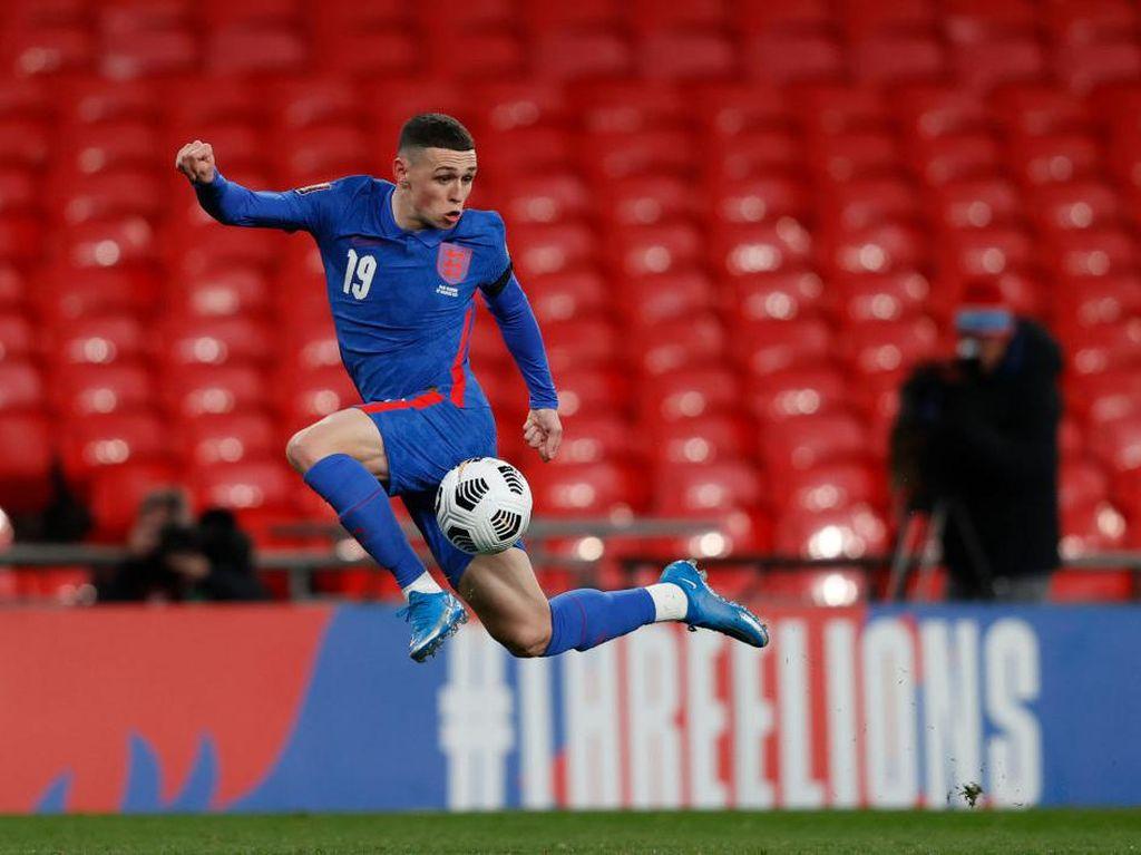 5 Pemain Muda yang Bisa Kasih Surprise di Euro 2020