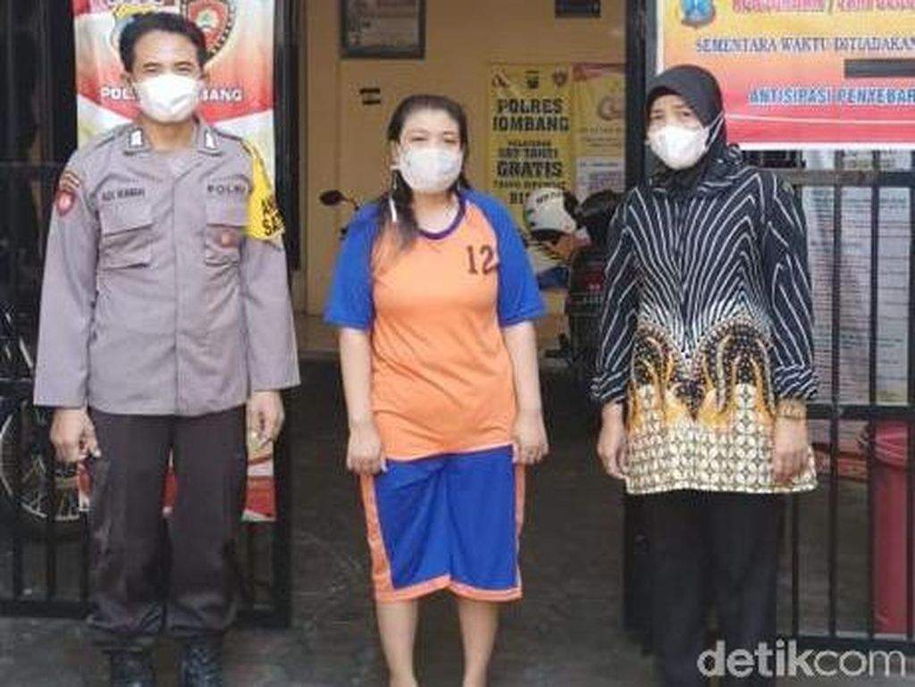 Prostitusi Berkedok Warkop di Jombang Digerebek, Seorang Muncikari Ditangkap