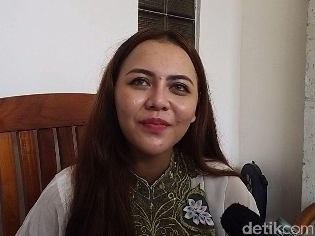Ratu Rizky Nabila Ungkap Penyebab Alfath Fathier Akui Anaknya
