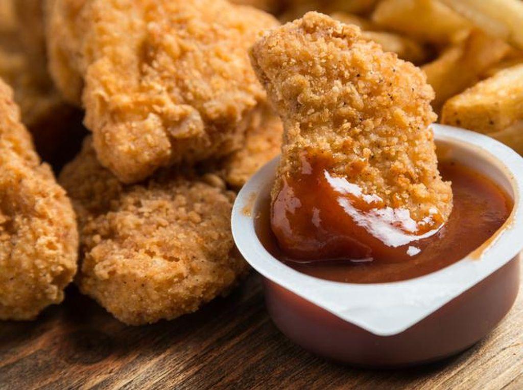 6 Fakta Chicken McNugget yang Jadi Menu BTS Meal x McDonalds