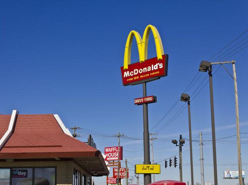 Nah Lho! Data Pelanggan McDonalds Kena Hack