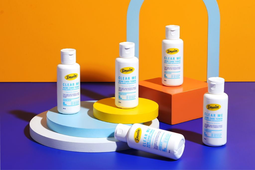 Skincare Product Dermies