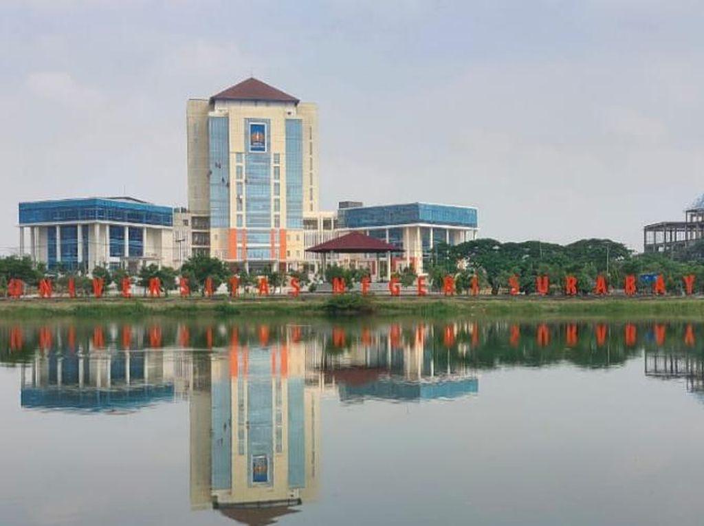 Kuliah Tatap Muka 2021 PTN di Surabaya Tunggu Kebijakan yang Selaras