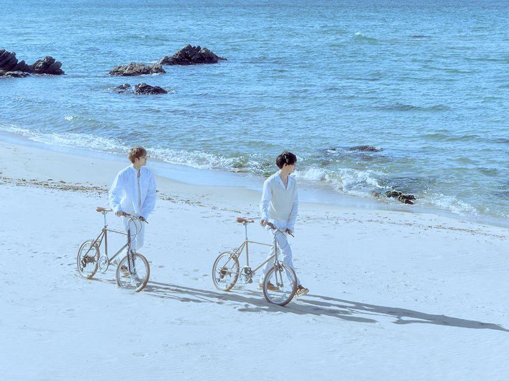 Kun dan Xiaojun WayV, Rilis Album Spesial Back to You 16 Juni