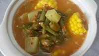 10 Resep Sayur Sederhana yang Praktis dan Sedap