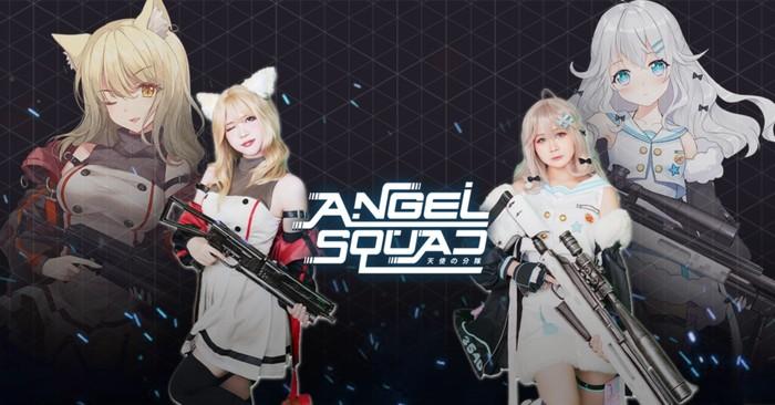 Angel Squad