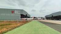 Bengkel Pesawat Rusdi Kirana Jadi KEK, Telan Investasi Rp 7 T