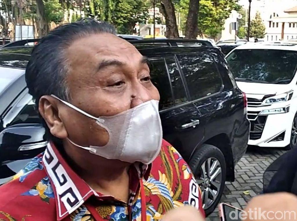 Elektabilitas Ganjar Terus Melejit, Bambang Pacul Ungkit Survei 2013